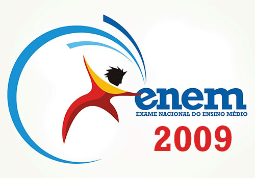Simulado ENEM 2009