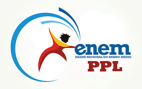 Simulado ENEM 2013 PPL