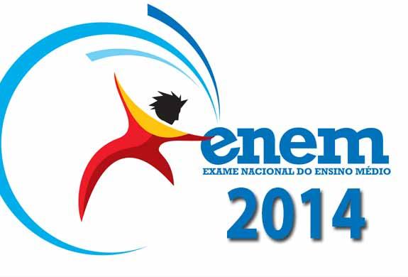 Simulado ENEM 2014