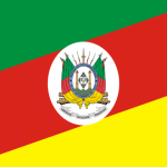 Bandeira da Revolução Farroupilha