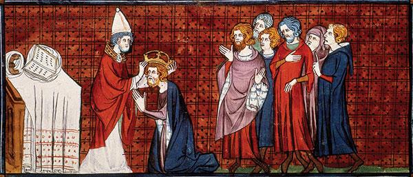 Quem foi Carlos Magno