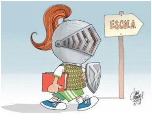 Proposta de Redação para o ENEM: Violência Escolar