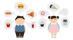 Temas de Redação para o ENEM: Obesidade Infantil