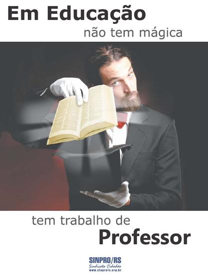 O histórico desafio de se valorizar o professor