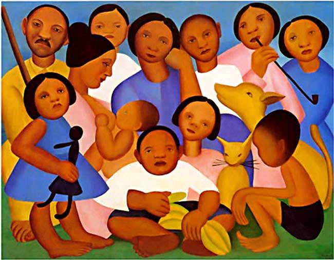 Redação ENEM PPL 209: Proposta Família Contemporânea