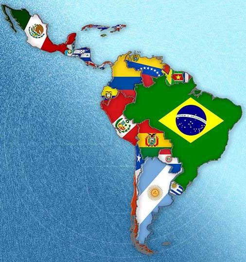 Lingua Inglesa na América Latina
